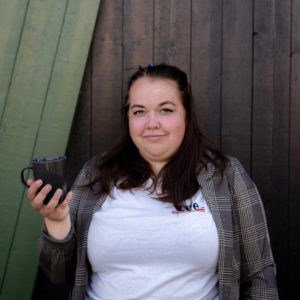 Anna Jarstad